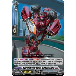 CFV D-BT01/017EN RR Hyperspeed Robo, Chevalstud
