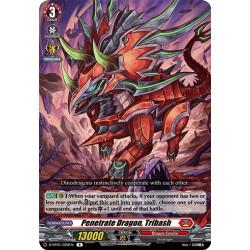 CFV D-BT01/026EN R Penetrate Dragon, Tribash