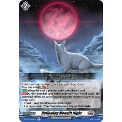CFV D-BT01/043EN R Hollowing Moonlit Night