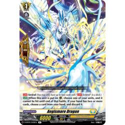 CFV D-BT01/049EN R Aegismare Dragon
