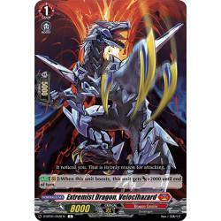 CFV D-BT01/059EN C Extremist Dragon, Velocihazard