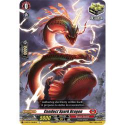 CFV D-BT01/063EN C Conduct Spark Dragon