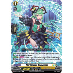 CFV D-BT01/099EN C Tier Square Sorceress