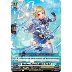 CFV D-BT01/100EN C Knight of Heavenly Wind, Vachel