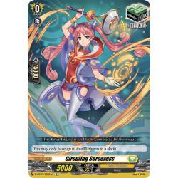 CFV D-BT01/105EN C Circuling Sorceress