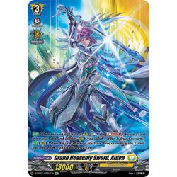 CFV D-BT01/SP07EN SP Grand Heavenly Sword, Alden