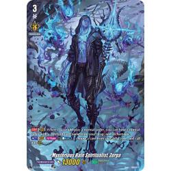 CFV D-BT01/SP09EN SP Mysterious Rain Spiritualist, Zorga