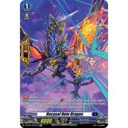 CFV D-BT01/SP27EN SP Recusal Hate Dragon
