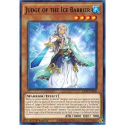 YGO LIOV-EN020 C Judge of...
