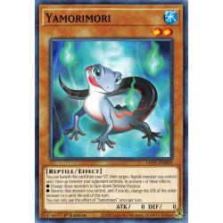 YGO LIOV-EN029 C Yamorimori