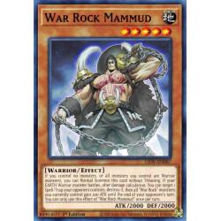YGO LIOV-EN087 C War Rock...