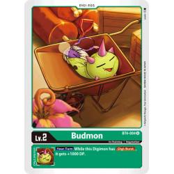 BT4-004 U Budmon Digi-Egg