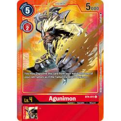 BT4-011 U Agunimon Digimon...