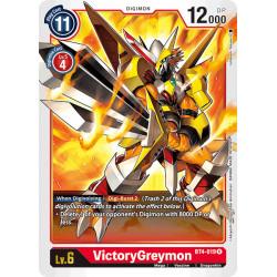 BT4-019 R VictoryGreymon...