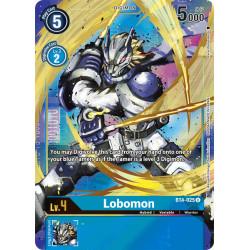 BT4-025 U Lobomon Digimon...