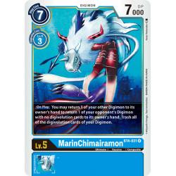 BT4-031 R MarinChimairamon...