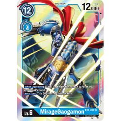 BT4-035 SR MirageGaogamon...