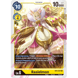BT4-047 U Rasielmon Digimon