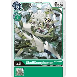 BT4-056 C SkullScorpiomon...