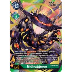 BT4-062 SR Nidhoggmon...