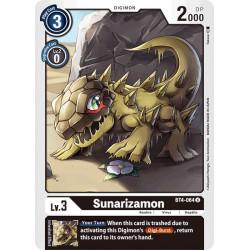 BT4-064 U Sunarizamon Digimon