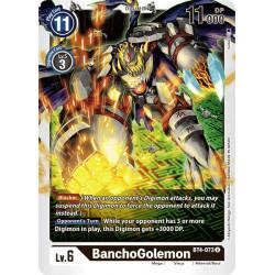 BT4-073 U BanchoGolemon...