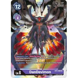 BT4-088 SR DanDevimon Digimon