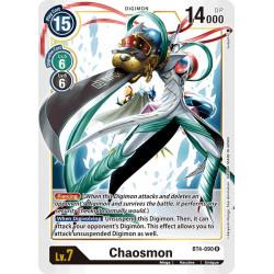 BT4-090 R Chaosmon Digimon
