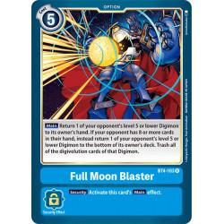 BT4-103 R Full Moon Blaster...