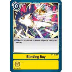 BT4-104 R Blinding Ray Option