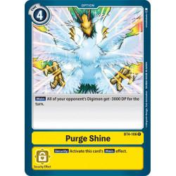 BT4-106 C Purge Shine Option