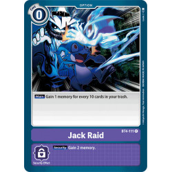 BT4-111 C Jack Raid Option