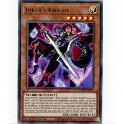 YGO KICO-EN002 UR Joker's...