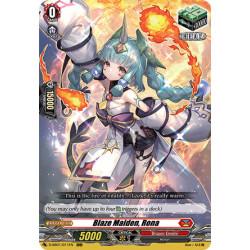 VGO D-SS01/011EN RRR Blaze...