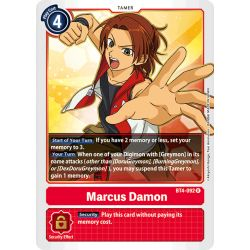 BT4-092 R Marcus Damon Tamer