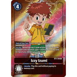 BT4-096 R (AA) Izzy Izumi Tamer Alternative Art