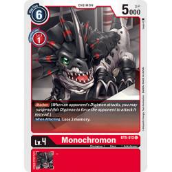 BT5-012 C Monochromon Digimon