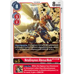 BT5-015 R MetalGreymon:...