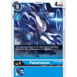 BT5-025 C Paledramon Digimon
