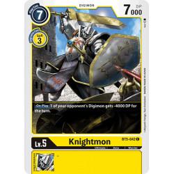 BT5-042 C Knightmon Digimon