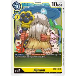 BT5-043 U Jijimon Digimon