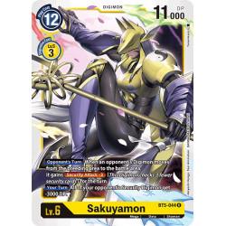 BT5-044 R Sakuyamon Digimon