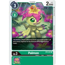 BT5-047 C Palmon Digimon