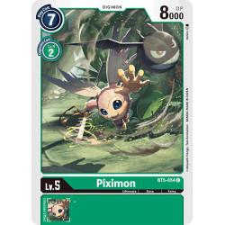 BT5-054 C Piximon Digimon