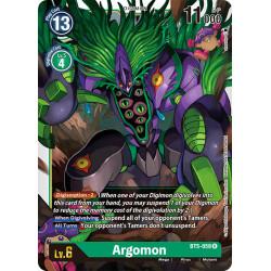 BT5-058 R Argomon Digimon