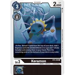 BT5-059 C Keramon Digimon