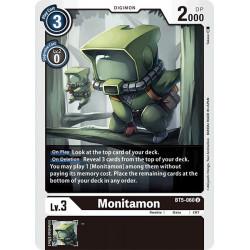 BT5-060 U Monitamon Digimon