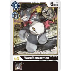 BT5-066 R WaruMonzaemon...