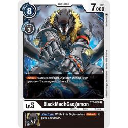 BT5-068 C BlackMachGaogamon...