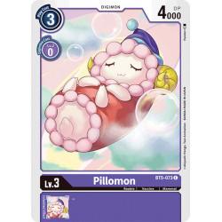 BT5-073 C Pillomon Digimon